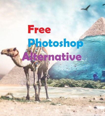 Top Free Photoshop Alternative List 2018